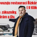Vladimír Krulec a jeho nová webovka
