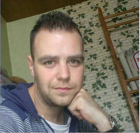 Zdeněk Prošek - fízl z Mostu